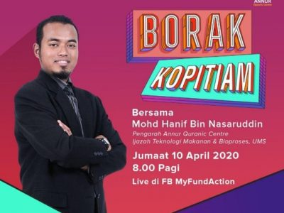 Borak Kopitiam