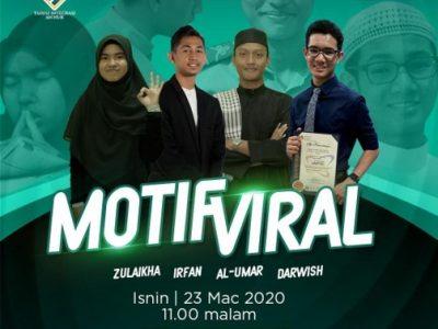 Motif Viral