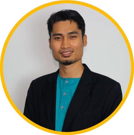 Ustaz Ahmad Syahir bin Mohd Alias