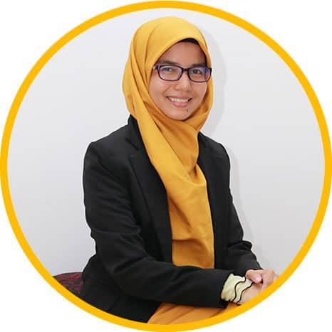 Ustazah Nor Suhaila Binti Ismail