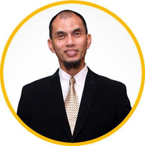 Dr Hj Mohd Hizul Azri Bin Hj Md Noor